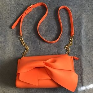 Handbags - Bow Handbag/Clutch